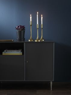 Mistral sideboard från Hammel, bygg din personliga favorit hos Em home.