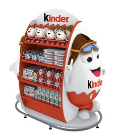 kinder gondola pilot - Google Search
