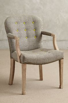 Cambridge Dining Chair #anthrofave