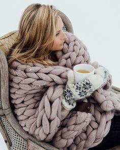 Wool Art - Chunky knit design! (@woolartdesign) • Instagram photos and videos