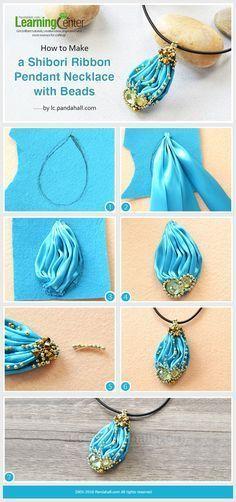 Resultado de imagen para shibori bracelet cuffs to make