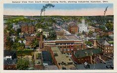 HAMILTON COUNTY, Ohio - Ohio Genealogy Express