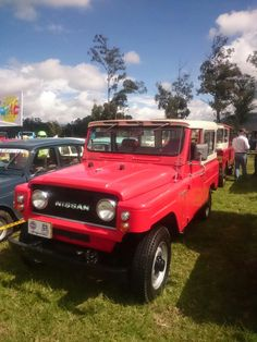 Nissan Patrol Colombia Nissan Trucks, Nissan Patrol, Jeeps, Vehicles, 4x4 Accessories, Colombia, Rolling Stock, Jeep, Vehicle