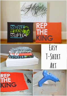 Projects to Inspire! {10+} - Artsy Chicks Rule
