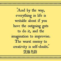 Sylvia Plath <3