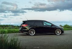 ADV.1 Wheels | ATT Performance FORD FOCUS ST TURNIER ESTATE ADV5.0MV2