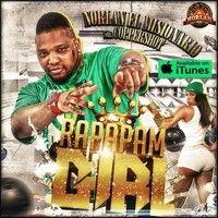 "01- Rapapam Girl (feat. Coppershot) by Norlan ""El Misionario"". on SoundCloud"