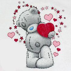 tatty teddy~