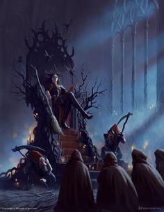 Dark Fantasy Art, Fantasy Girl, Fantasy Artwork, Dark Art, Fantasy Inspiration, Character Inspiration, Fantasy Character Design, Character Art, Character Portraits