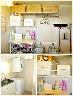 1000 images about cuarto de lavado on pinterest laundry - Cuarto de lavado ...