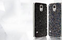 Samsung Galaxy S5 z obudową Swarovskiego