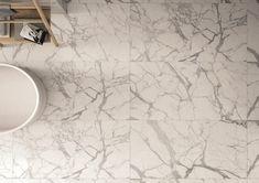 Bathroom Vanity Storage, Wood Bathroom, Bathroom Floor Tiles, Modern Bathroom, Tile Floor, Step Treads, Small Floor Plans, Hexagon Tiles, Ideal Tools