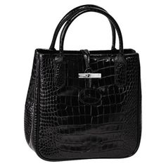 Longchamp - roseau handbag