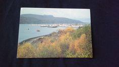 Colour Postcard Loch Broom And Ullapool