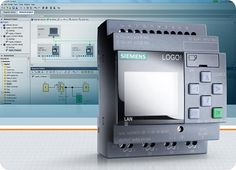 LOGO 8 Siemens #logo8 #LOGO_Soft_Comfort #LOGO #LOGO_PLC