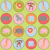 mytinystar's shop on Spoonflower: fabric, wallpaper and wall decals
