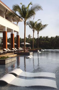 The Alila Diwa Goa