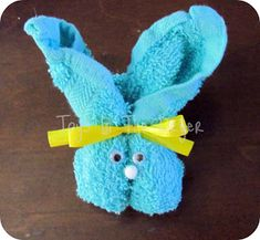"""""""Mommy, I've got a boo boo!"""" How many times a day do you hear this, or something similar? If your kids are anything like mine they are constantly asking for band-aids and ice packs to make the owie better. I found this really cute idea years ago on """"How to Make a boo boo Bunny&qu"""