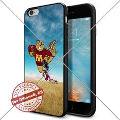 WADE CASE Minnesota Golden Gophers Logo NCAA Cool Apple iPhone6 6S Case #1319 Black Smartphone Case Cover Collector TPU Rubber [Breaking Bad] WADE CASE http://www.amazon.com/dp/B017J7EH6E/ref=cm_sw_r_pi_dp_eNwxwb1QVJPWZ