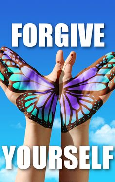 Dr. Phil talked about forgiving yourself and the evil eight to watch out for in today's world.