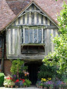 Great Dixter,Northiam, East Sussex, England.