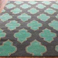 The Lilac Lobster blog.  Ravishing rugs