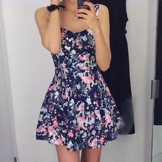 Summer Women Sexy Dress robe Vintage Casual Sleeveless Floral Printed Party Cocktail Beach Bandage Dress