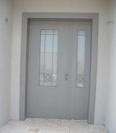 דלתות פלדה - דלתות פלדה מעוצבות - דלתות כפר חוגלה
