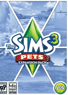 The Sims 3 Pets İndir (Full/PC)