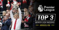 Berita Top 3 Liga Inggris: CEO Arsenal Beberkan Alasan Perpanjang Kontrak Wenger -  https://www.football5star.com/liga-inggris/berita-top-3-liga-inggris-ceo-arsenal-beberkan-alasan-perpanjang-kontrak-wenger/