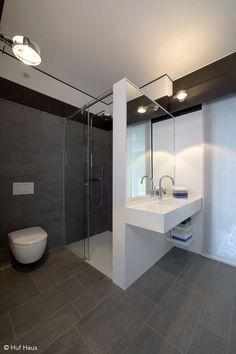 ©Huf Haus | Für kleine Raumflächen - Projekt mit StilART & Hasenkopf Industrie Manufaktur