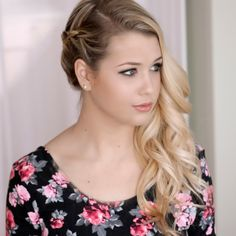Chaine YouTube EnjoyPhoenix Mode Maquillage Coiffure
