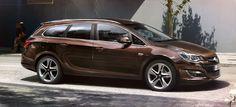 Opel Astra Sports Tourer #Top_Partners
