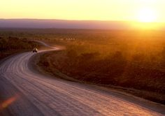 The top five greatest Aussie roadtrips