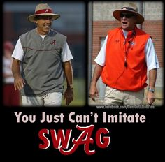 Sincerest form of flattery?  RTR!!!