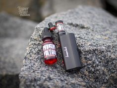 """Tony Brittan on Instagram: """"NEW Kanger TopBox Nano. Top fill, TC, Clapton coils and yes...spring loaded positive pin! Now on the channel with @highvoltagevaporz #vape #vapeporn #vapemail #vapemodels #handcheck #hndchk #highvoltagevaporz #kangertech #topbox #topboxnano #kangertechtopbox #vapehooligans #dailyvape #vapedaily #vaportrailchannel"""""""
