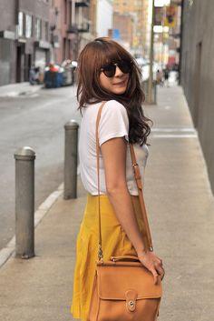 <3 this yellow!