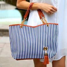Women's Snap Tote Lady Street Bag Canvas Handbag (€11) ❤ liked on Polyvore featuring bags, handbags, tote bags, handbag purse, tote purses, blue canvas tote bag, canvas tote bags and blue purse