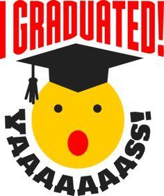 Yaaas! #graduation #2016 #classof2016