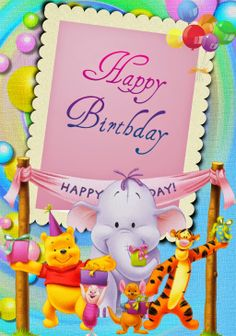 Happy Birthday wishes cards and greeting cards