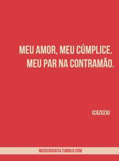 Cazuza/♥