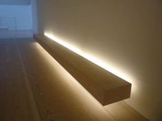 This would be nice...no more night light.