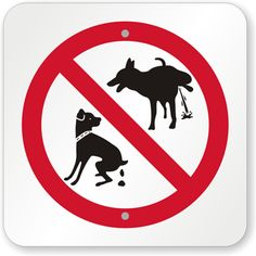 No dog pee signs help keep your grass clean. Post a no dog peeing or pooping sign to prevent unwanted waste. Cartoon Dog, Dog Cartoons, Dog Urine, Dog Pee, Plastic Signs, Pet Boutique, Vinyl Signs, Dog Signs, Dog Barking