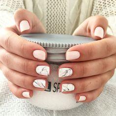 Nails, Beauty, Ongles, Finger Nails, Sns Nails, Nail Manicure