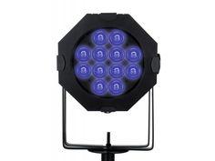 BT-STAGEPAR 6in1 Product 4377 Stage Lighting, Smart Watch, Smartwatch