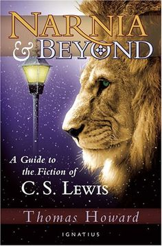 Narnia and Beyond: A Guide to the Fiction of C. S. Lewis by Thomas Howard http://www.amazon.com/dp/1586171488/ref=cm_sw_r_pi_dp_hTkZwb15HZE3A