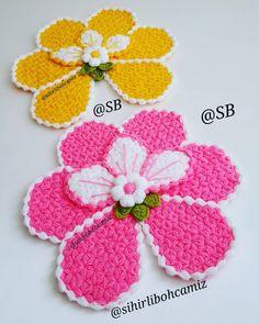 Crochet Potholder Patterns, Crochet Purses, Crochet Flowers, Doilies, Retro, Knitting, Tattoos, Model, Gallery