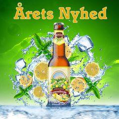 Beer, Lemon, Summer Beer, Denmark, Skovlyst
