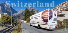 Removals To Switzerland |Moving to Switzerland - Isis Relocation offer a weekly removals service to Switzerland from the UK to all major towns and cities in Switzerland including Zurich, Geneva, Basel, Lausanne, Bern.