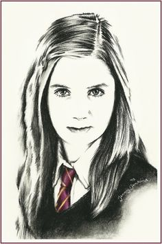 Harry potter drawings harry potter images harry potter cast drawings by jenny wallpaper and background photos harry potter cartoon draw so cute Harry Potter Cartoon, Harry Potter Images, Harry Potter Drawings, Harry Potter Cast, Harry Potter Fan Art, Cartoon Drawings Of People, Drawing People, Gina Weasley, Bonnie Wright
